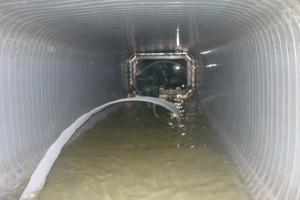 家国8 御清水幹線管更生工事 (2)